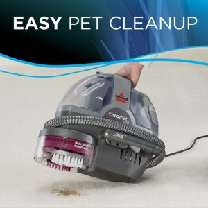 Spotbot Pet Handsfree Spot and Stain Cleaner