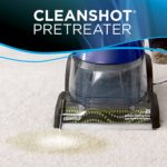 Bissell Deluxe Pet Carpet Cleaner